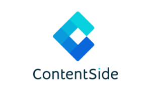 logo de ContentSide
