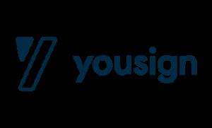 logo de Yousign